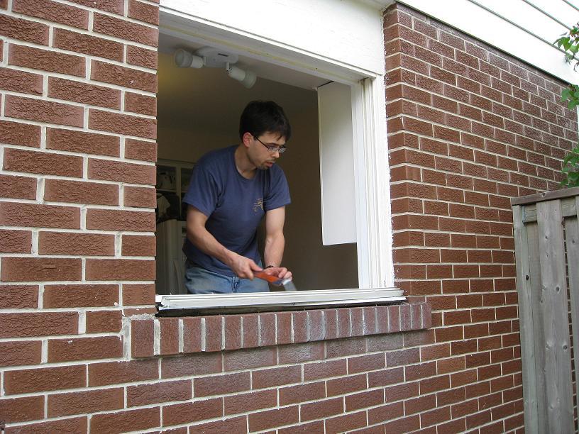 Ryan Replacing Windows